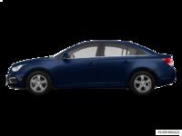 2016 Chevrolet Cruze Limited 1LT | Photo 1 | Blue Ray Metallic