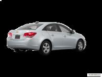 2016 Chevrolet Cruze Limited 1LT | Photo 2 | Silver Ice Metallic