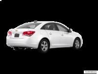 2016 Chevrolet Cruze Limited 1LT | Photo 2 | Summit White.