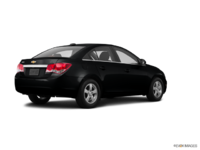 2016 Chevrolet Cruze Limited 1LT | Photo 2 | Black Granite Metallic