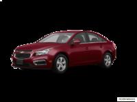 2016 Chevrolet Cruze Limited 1LT | Photo 3 | Siren Red