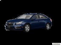 2016 Chevrolet Cruze Limited 1LT | Photo 3 | Blue Ray Metallic