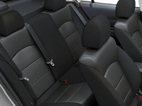 2016 Chevrolet Cruze Limited 1LT | Photo 2 | Jet Black Premium Cloth