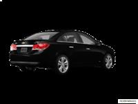 2016 Chevrolet Cruze Limited LTZ   Photo 2   Black Granite Metallic