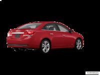 2016 Chevrolet Cruze Limited LTZ   Photo 2   Siren Red