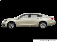 2016 Chevrolet Impala 2LT | Photo 1 | Citron Green Metallic