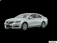 2016 Chevrolet Impala 2LT | Photo 3 | Silver Ice Metallic