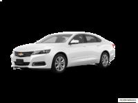 2016 Chevrolet Impala 2LT | Photo 3 | Summit White