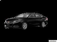 2016 Chevrolet Impala 2LT | Photo 3 | Mosaic Black Metallic