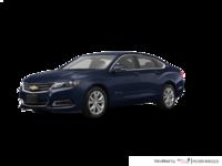 2016 Chevrolet Impala 2LT | Photo 3 | Blue Velvet Metallic