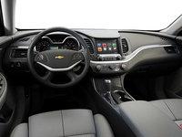 2016 Chevrolet Impala 2LT | Photo 3 | Dark Titanium/Jet Black Premium Cloth/Leatherette