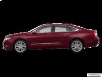 2016 Chevrolet Impala LTZ | Photo 1 | Siren Red