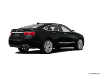 2016 Chevrolet Impala LTZ | Photo 2 | Black