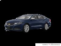 2016 Chevrolet Impala LTZ | Photo 3 | Blue Velvet Metallic