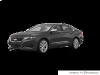 2016 Chevrolet Impala LTZ | Photo 3 | Heather Grey Metallic