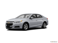 2016 Chevrolet Malibu Limited LS | Photo 3 | Silver Ice Metallic