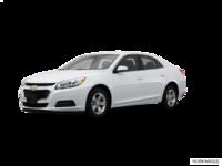2016 Chevrolet Malibu Limited LS | Photo 3 | Summit White