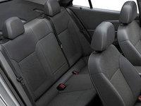 2016 Chevrolet Malibu Limited LS | Photo 2 | Jet Black/Titanium Premium Cloth
