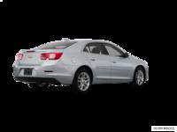 2016 Chevrolet Malibu Limited LT | Photo 2 | Silver Ice Metallic