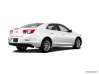2016 Chevrolet Malibu Limited LT | Photo 2 | Summit White