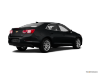 2016 Chevrolet Malibu Limited LT | Photo 2 | Black