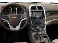 2016 Chevrolet Malibu Limited LT | Photo 3 | Cocoa/Light Neutral Premium Cloth/Leatherette