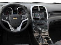 2016 Chevrolet Malibu Limited LT | Photo 3 | Jet Black/Titanium Premium Cloth/Leatherette