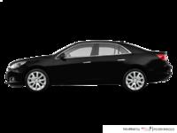 2016 Chevrolet Malibu Limited LTZ | Photo 1 | Black