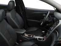 2016 Chevrolet Malibu Limited LTZ | Photo 1 | Jet Black Leather
