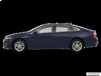 2016 Chevrolet Malibu LT | Photo 1 | Blue Velvet Metallic