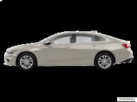2016 Chevrolet Malibu LT | Photo 1 | Champagne Silver Metallic