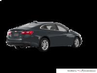 2016 Chevrolet Malibu LT | Photo 2 | Nightfall Grey Metallic