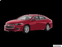 2016 Chevrolet Malibu LT | Photo 3 | Crystal Red