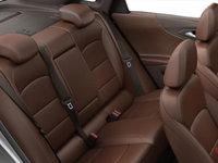 2016 Chevrolet Malibu LT | Photo 2 | Dark Atmosphere/Loft Brown Leather