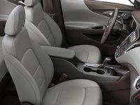 2016 Chevrolet Malibu LT | Photo 1 | Dark Atmosphere/Medium Ash Grey Leather