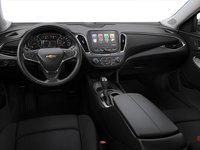 2016 Chevrolet Malibu LT | Photo 3 | Jet Black Premium Cloth
