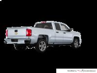 2016 Chevrolet Silverado 1500 CUSTOM | Photo 2 | Silver Ice Metallic