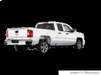 2016 Chevrolet Silverado 1500 CUSTOM | Photo 2 | Summit White