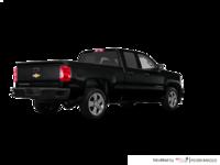 2016 Chevrolet Silverado 1500 CUSTOM | Photo 2 | Black
