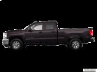 2016 Chevrolet Silverado 1500 LS | Photo 1 | Tungsten Metallic