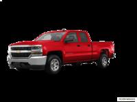 2016 Chevrolet Silverado 1500 LS | Photo 3 | Red Hot