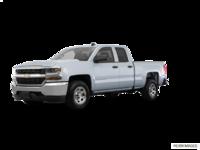 2016 Chevrolet Silverado 1500 LS | Photo 3 | Silver Ice Metallic