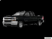 2016 Chevrolet Silverado 1500 LS | Photo 3 | Black
