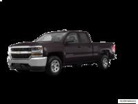 2016 Chevrolet Silverado 1500 LS | Photo 3 | Tungsten Metallic