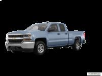 2016 Chevrolet Silverado 1500 LS | Photo 3 | Slate Grey Metallic