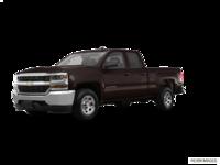 2016 Chevrolet Silverado 1500 LS | Photo 3 | Autumn Bronze Metallic