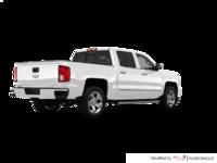 2016 Chevrolet Silverado 1500 LTZ Z71 | Photo 2 | Summit White