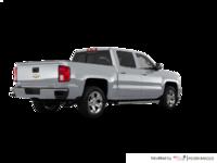2016 Chevrolet Silverado 1500 LTZ Z71 | Photo 2 | Silver Ice Metallic