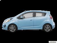 2016 Chevrolet Spark Ev 2LT | Photo 1 | Electric Blue Metallic