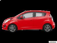 2016 Chevrolet Spark Ev 2LT | Photo 1 | Salsa